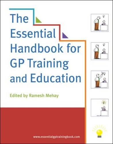 The Essential Handbook for GP Training and Education (Paperback)