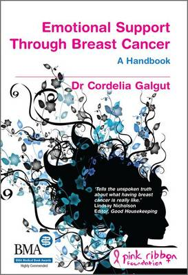 Emotional Support Through Breast Cancer (Paperback)