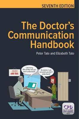 The Doctor's Communication Handbook, 7th Edition (Paperback)