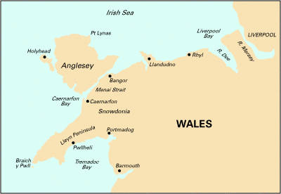Imray Chart C52 2007: Cardigan Bay to Liverpool - Imray C.Chart C52 (Sheet map, folded)