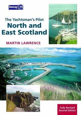 The Yachtsman's Pilot: North and East Scotland (Paperback)