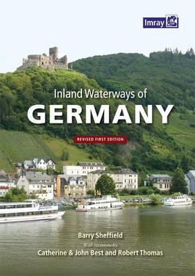 Inland Waterways of Germany (Paperback)