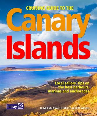 Cruising Guide to the Canary Islands (Paperback)