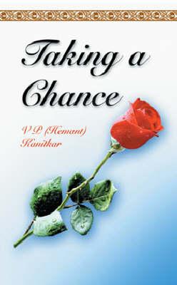 Taking a Chance (Hardback)
