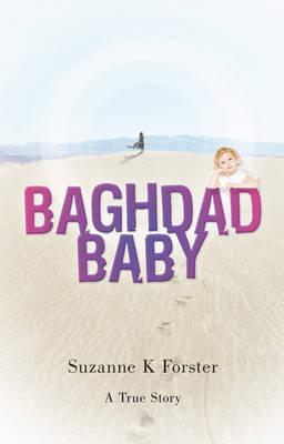 Baghdad Baby (Hardback)