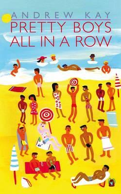 Pretty Boys All in a Row (Paperback)