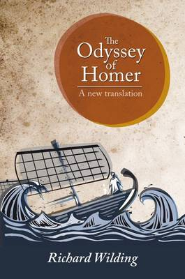 The Odyssey of Homer: A New Translation (Hardback)