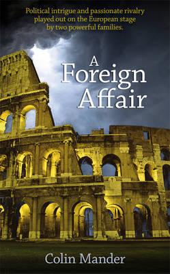 A Foreign Affair (Hardback)
