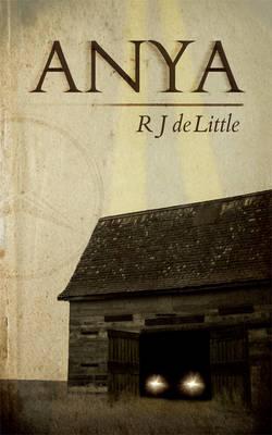 Anya (Paperback)