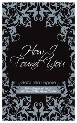 How I Found You (Paperback)