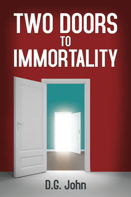 Two Doors to Immortality (Hardback)