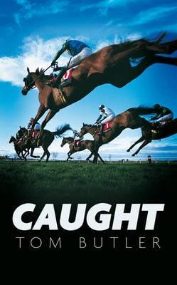 Caught (Paperback)