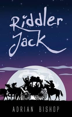 Riddler Jack (Hardback)