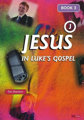 Jesus in Luke's Gospel: Book 3 (Paperback)
