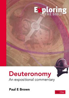 Deuteronomy: an Expositional Commentary (Paperback)
