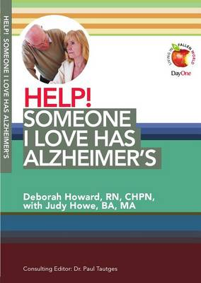 Help! Someone I Love Has Alzheimer's (Paperback)