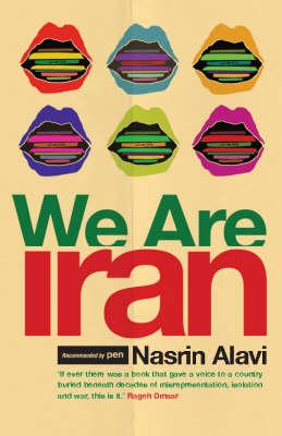 We Are Iran (Paperback)