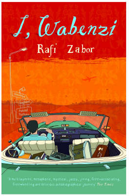 I, Wabenzi: A Souvenir (Paperback)