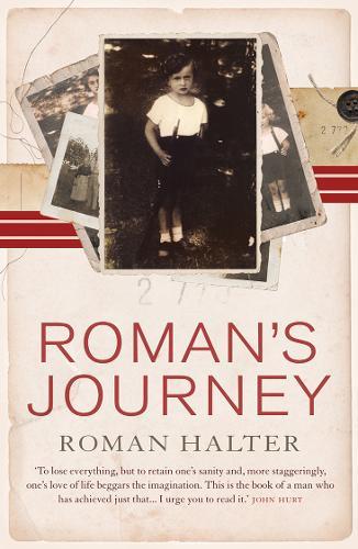 Roman'S Journey (Paperback)