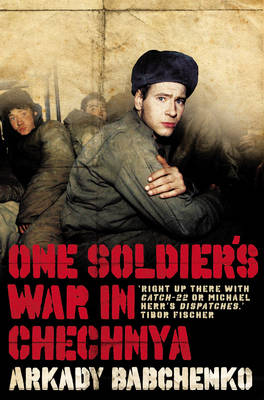 One Soldier's War in Chechnya (Paperback)