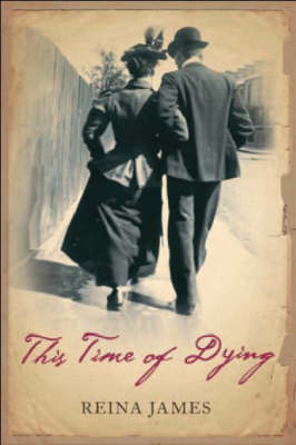 This Time Of Dying (Paperback)