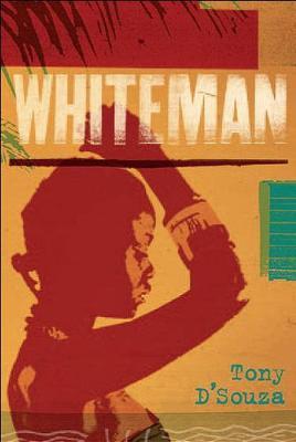 Whiteman (Paperback)