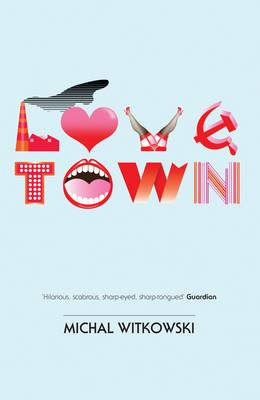 Lovetown (Paperback)