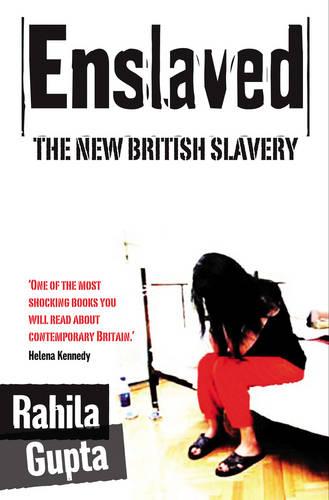Enslaved (Paperback)