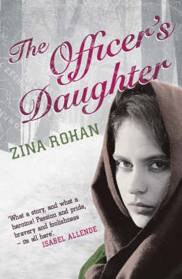 The Officer's Daughter (Paperback)