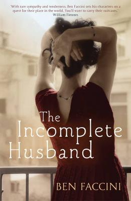 The Incomplete Husband (Paperback)