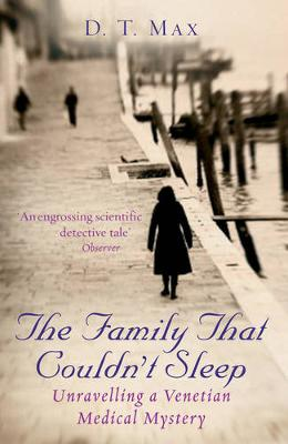 The Family That Couldn't Sleep (Paperback)