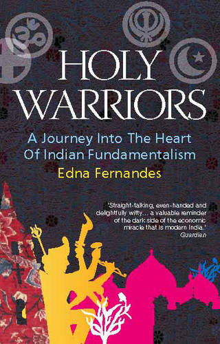 Holy Warriors (Paperback)