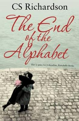The End Of The Alphabet (Paperback)