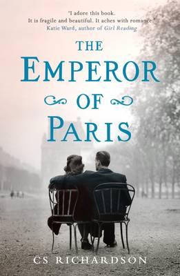 The Emperor of Paris (Paperback)