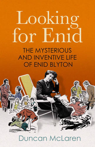 Looking for Enid (Paperback)
