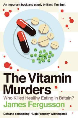 The Vitamin Murders (Paperback)