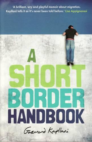 A Short Border Handbook (Paperback)