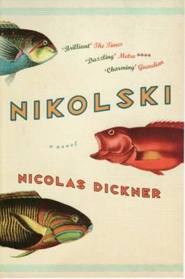 Nikolski (Paperback)