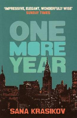 One More Year (Paperback)