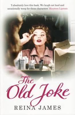 Old Joke (Paperback)