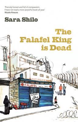 The Falafel King Is Dead (Paperback)