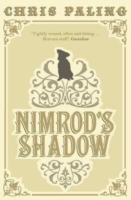 Nimrod's Shadow (Paperback)