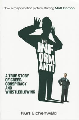 The Informant (Paperback)