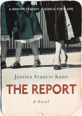The Report (Paperback)