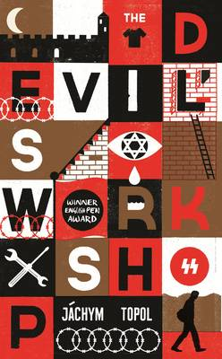 The Devil's Workshop (Paperback)