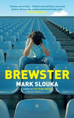 Brewster (Paperback)