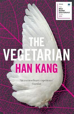 The Vegetarian: A Novel (Paperback)