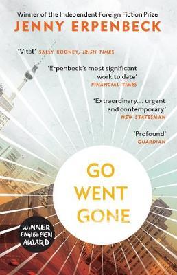 Go, Went, Gone (Paperback)