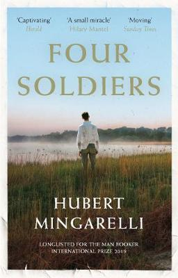 Four Soldiers (Hardback)
