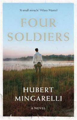 Four Soldiers (Paperback)
